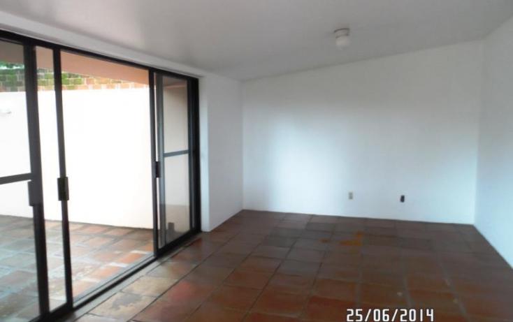Foto de casa en venta en, buenavista, cuernavaca, morelos, 852779 no 08