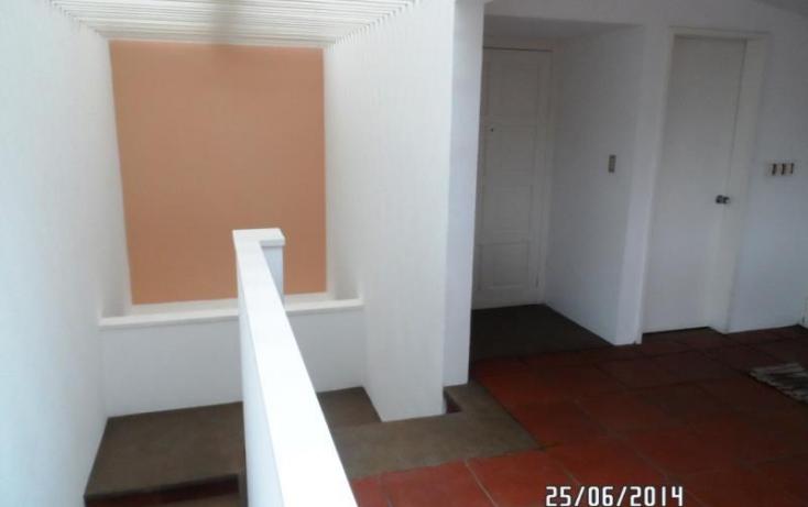 Foto de casa en venta en, buenavista, cuernavaca, morelos, 852779 no 09