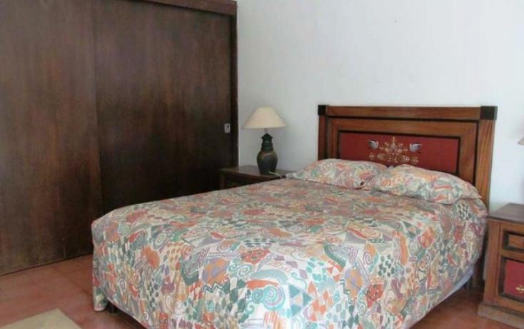 Foto de casa en venta en, buenavista, cuernavaca, morelos, 858735 no 08