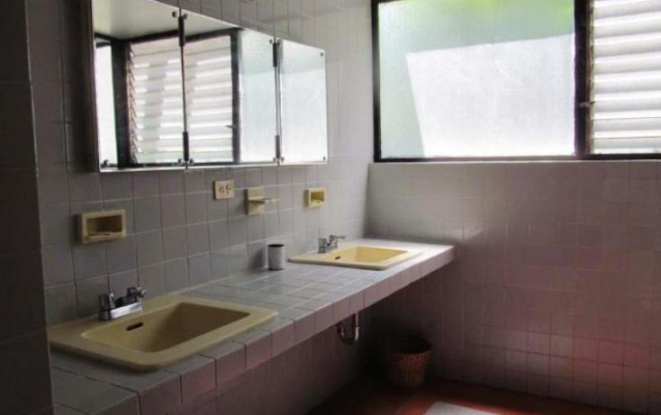 Foto de casa en venta en, buenavista, cuernavaca, morelos, 858735 no 09