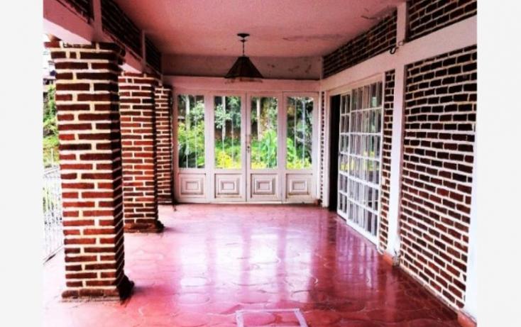 Foto de casa en venta en, buenavista, cuernavaca, morelos, 898395 no 01