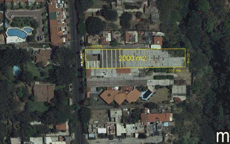 Foto de terreno habitacional en venta en, buenavista, cuernavaca, morelos, 992201 no 01
