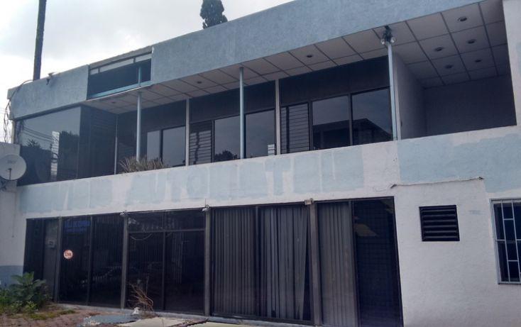 Foto de terreno habitacional en venta en, buenavista, cuernavaca, morelos, 992201 no 02