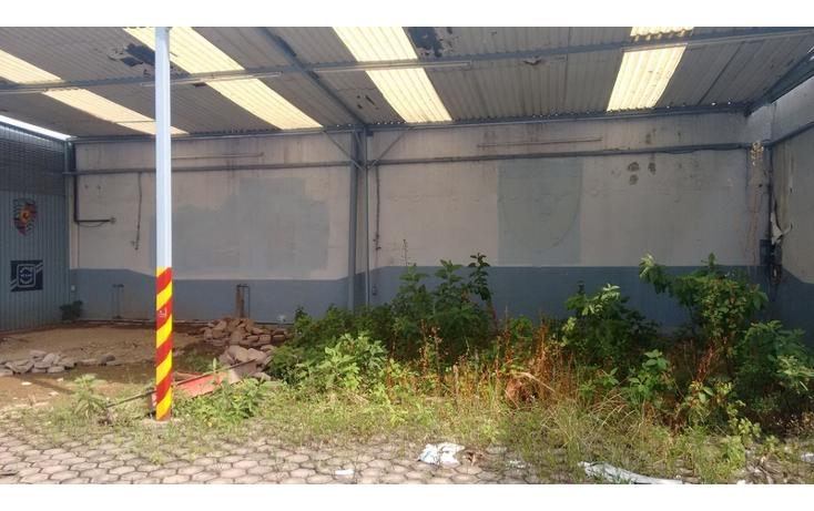 Foto de terreno habitacional en venta en  , buenavista, cuernavaca, morelos, 992201 No. 03