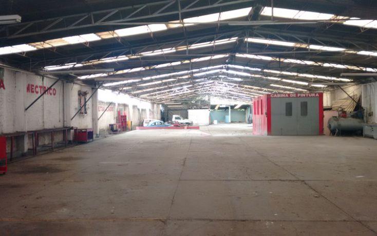 Foto de terreno habitacional en venta en, buenavista, cuernavaca, morelos, 992201 no 04