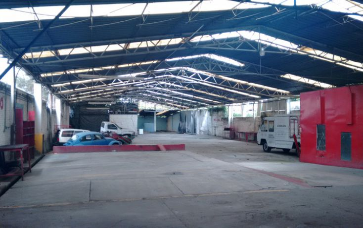 Foto de terreno habitacional en venta en, buenavista, cuernavaca, morelos, 992201 no 05