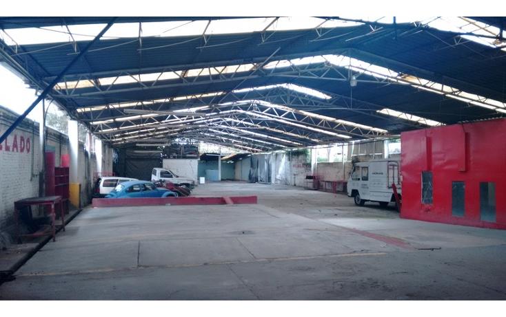Foto de terreno habitacional en venta en  , buenavista, cuernavaca, morelos, 992201 No. 05