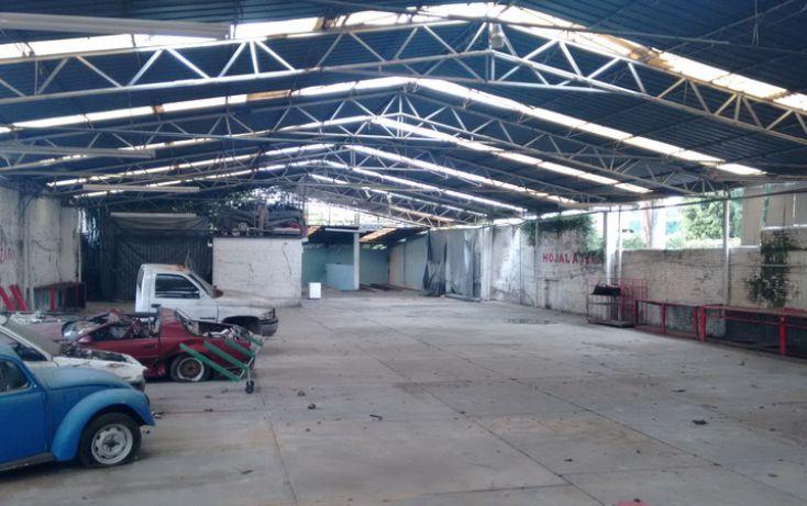 Foto de terreno habitacional en venta en, buenavista, cuernavaca, morelos, 992201 no 06