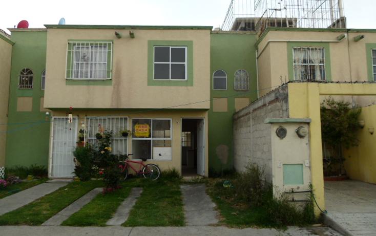 Foto de casa en venta en  , buenavista el grande, temoaya, méxico, 1276245 No. 01