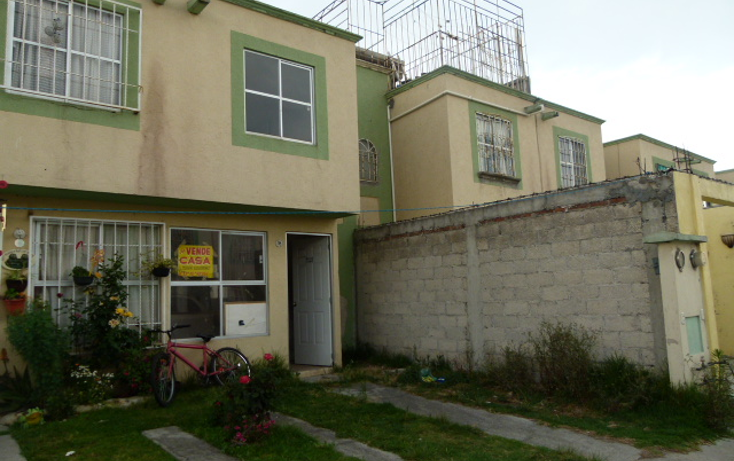 Foto de casa en venta en  , buenavista el grande, temoaya, méxico, 1276245 No. 02