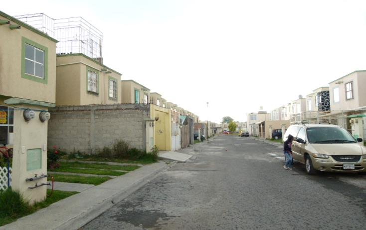 Foto de casa en venta en  , buenavista el grande, temoaya, méxico, 1276245 No. 03