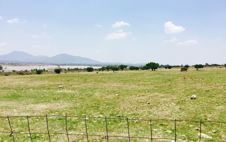 Foto de terreno habitacional en venta en  , buenavista, huimilpan, querétaro, 1910960 No. 03