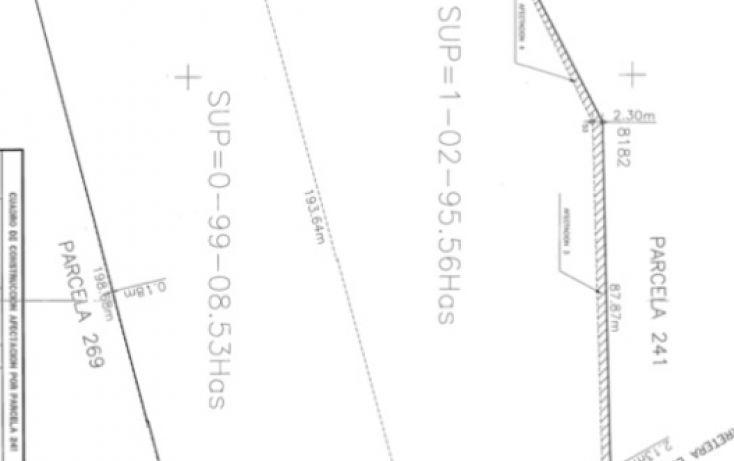 Foto de terreno habitacional en venta en, buenavista, huimilpan, querétaro, 1910960 no 05