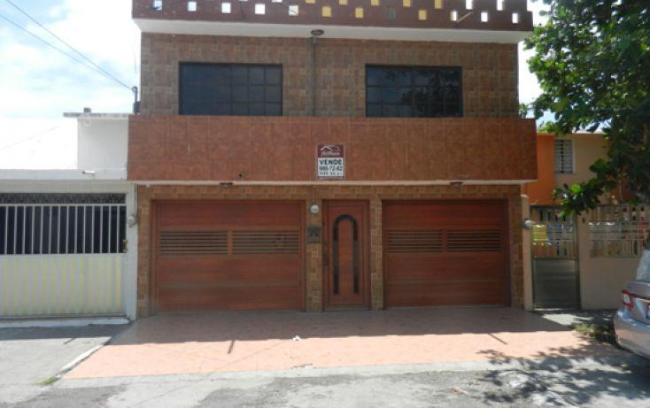 Foto de casa en venta en, buenavista infonavit, veracruz, veracruz, 1567592 no 01