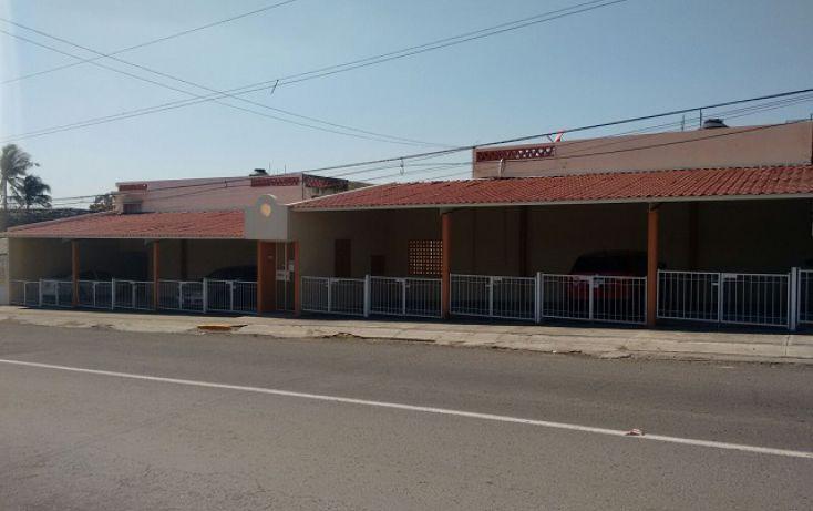 Foto de casa en venta en, buenavista infonavit, veracruz, veracruz, 1617504 no 02