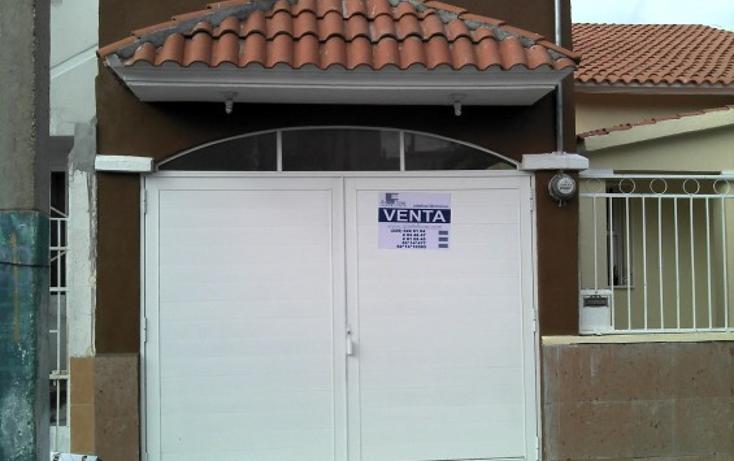 Foto de casa en venta en  , buenavista infonavit, veracruz, veracruz de ignacio de la llave, 1089085 No. 01