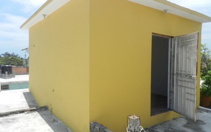 Foto de casa en venta en  , buenavista infonavit, veracruz, veracruz de ignacio de la llave, 1567592 No. 20