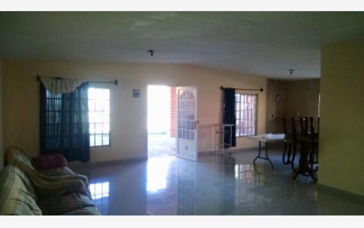 Foto de casa en venta en  , buenavista, ixtlahuacán de los membrillos, jalisco, 876561 No. 06