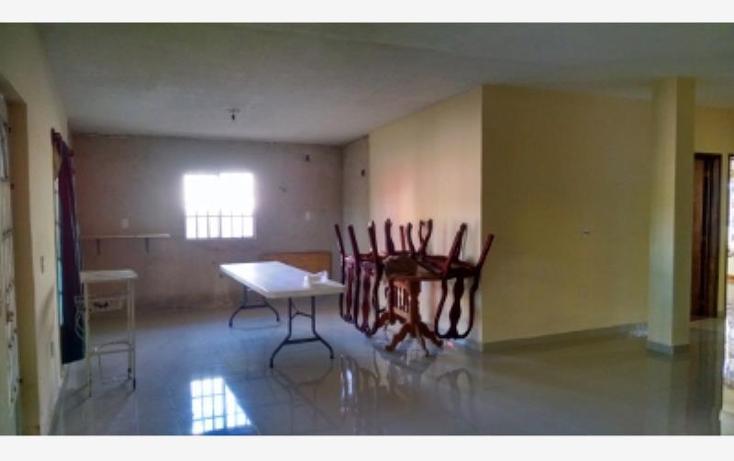 Foto de casa en venta en  , buenavista, ixtlahuacán de los membrillos, jalisco, 876561 No. 07