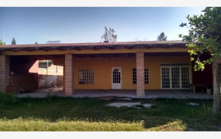 Foto de casa en venta en  , buenavista, ixtlahuacán de los membrillos, jalisco, 876561 No. 09