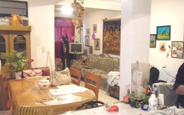 Foto de casa en venta en, buenavista, iztapalapa, df, 1857390 no 05
