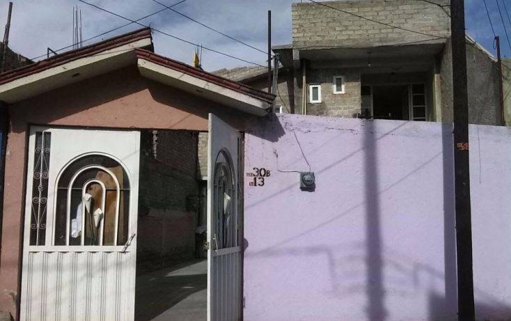 Foto de casa en venta en, buenavista, iztapalapa, df, 2042764 no 01
