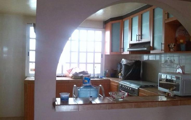 Foto de casa en venta en  , buenavista, iztapalapa, distrito federal, 2042764 No. 03