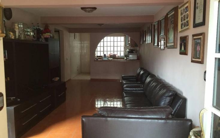 Foto de casa en venta en  , buenavista, iztapalapa, distrito federal, 2042764 No. 07