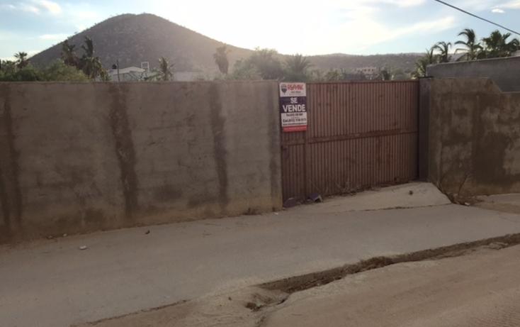 Foto de terreno habitacional en venta en  , buenavista, la paz, baja california sur, 1150131 No. 01