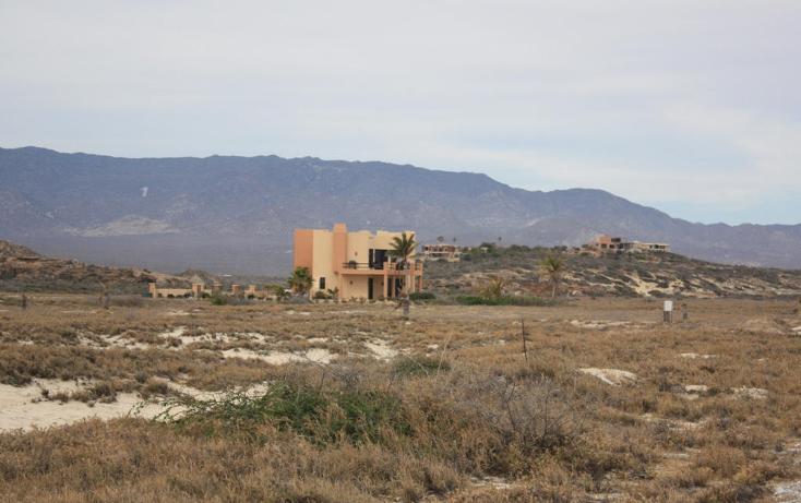 Foto de terreno habitacional en venta en  , buenavista, la paz, baja california sur, 1227259 No. 03