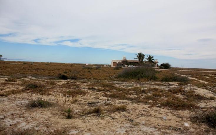 Foto de terreno habitacional en venta en  , buenavista, la paz, baja california sur, 1227259 No. 04