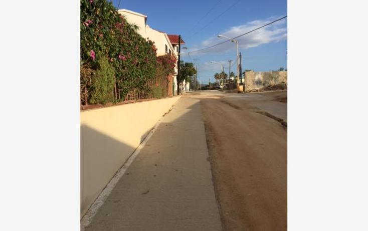 Foto de terreno habitacional en venta en  , buenavista, la paz, baja california sur, 1456495 No. 04