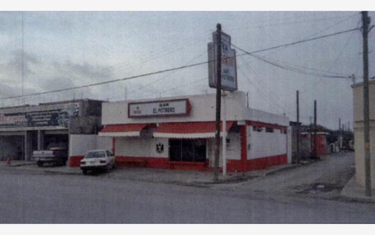 Foto de local en venta en  , buenavista, matamoros, tamaulipas, 1517652 No. 01