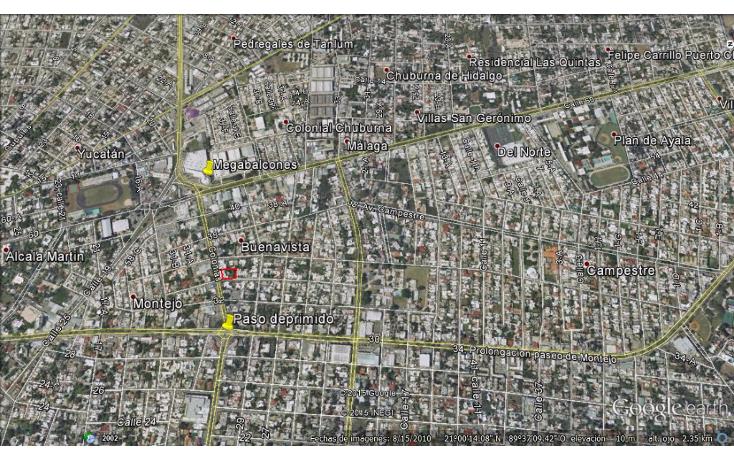 Foto de terreno comercial en renta en  , buenavista, m?rida, yucat?n, 1048311 No. 02
