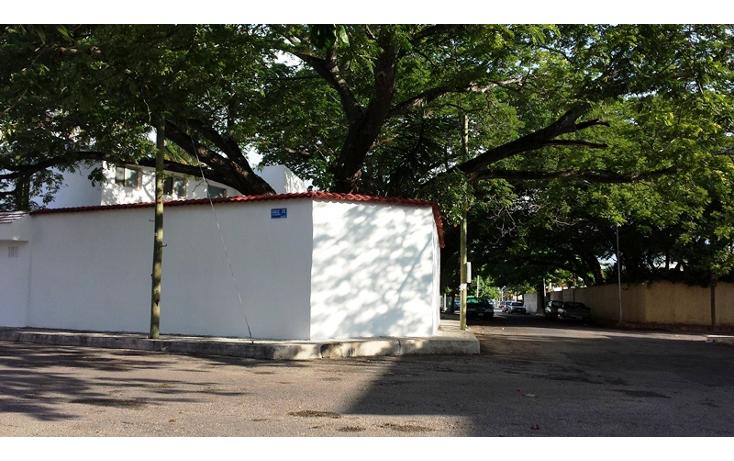 Foto de casa en renta en  , buenavista, mérida, yucatán, 1055717 No. 01