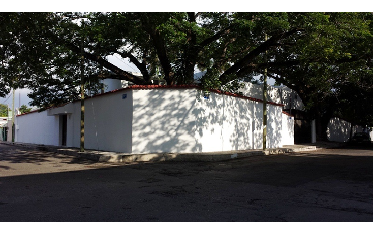 Foto de casa en renta en  , buenavista, mérida, yucatán, 1055717 No. 02