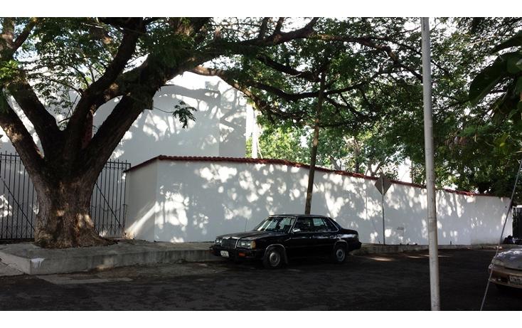 Foto de casa en renta en  , buenavista, mérida, yucatán, 1055717 No. 03