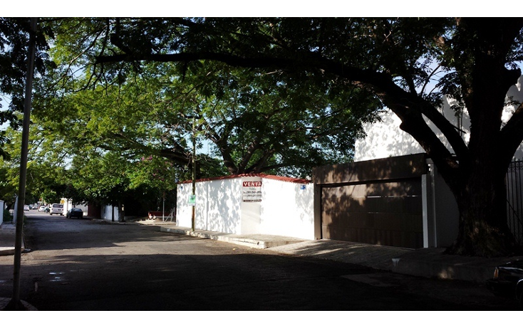Foto de casa en renta en  , buenavista, mérida, yucatán, 1055717 No. 04
