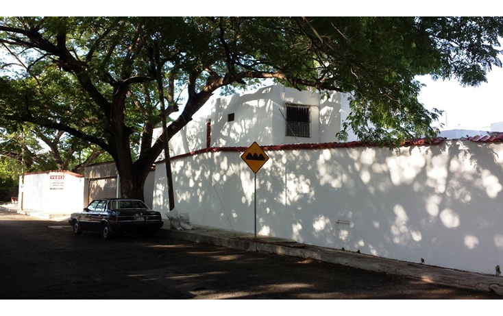 Foto de casa en renta en  , buenavista, mérida, yucatán, 1055717 No. 05