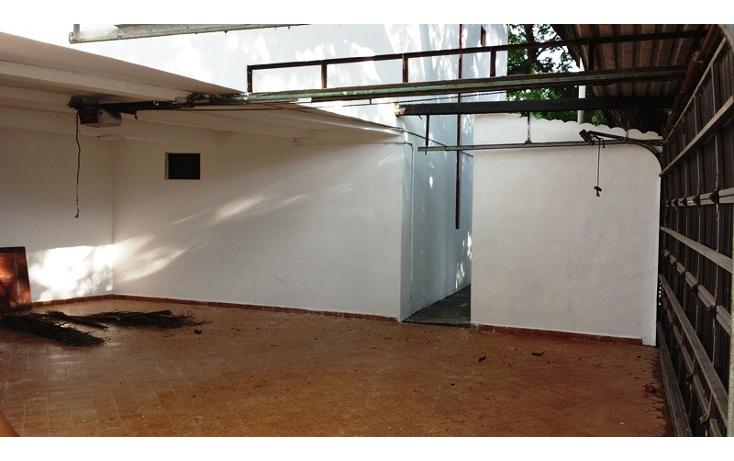 Foto de casa en renta en  , buenavista, mérida, yucatán, 1055717 No. 07