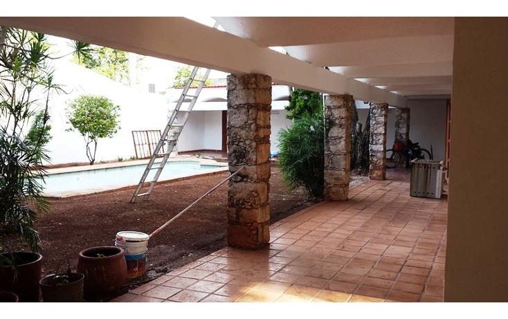 Foto de casa en renta en  , buenavista, mérida, yucatán, 1055717 No. 08