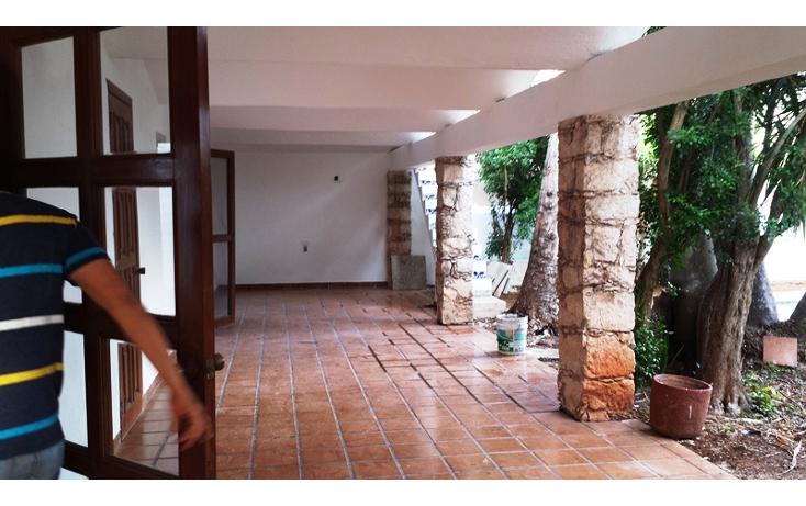 Foto de casa en renta en  , buenavista, mérida, yucatán, 1055717 No. 09
