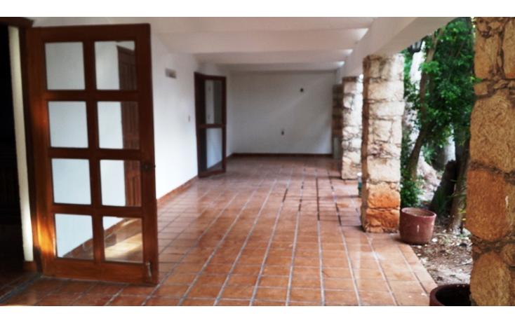 Foto de casa en renta en  , buenavista, mérida, yucatán, 1055717 No. 10