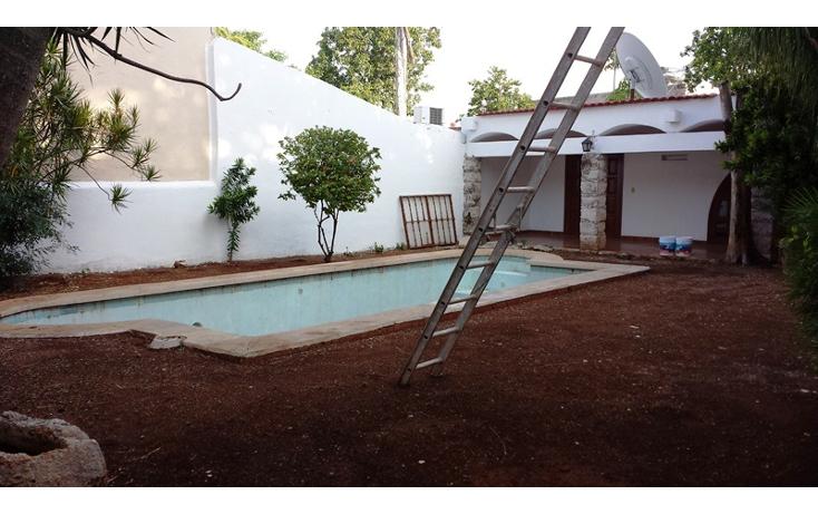 Foto de casa en renta en  , buenavista, mérida, yucatán, 1055717 No. 11