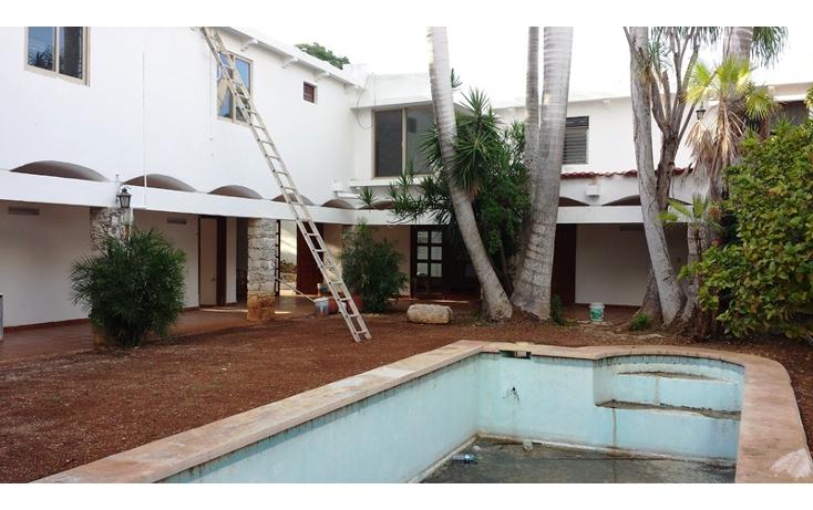 Foto de casa en renta en  , buenavista, mérida, yucatán, 1055717 No. 15