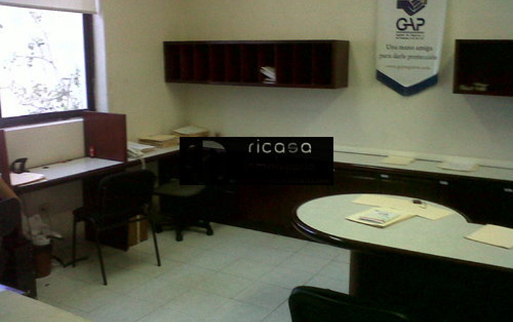 Foto de edificio en renta en  , buenavista, m?rida, yucat?n, 1066301 No. 05