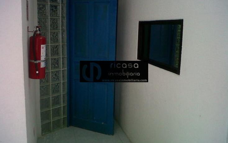 Foto de edificio en renta en  , buenavista, m?rida, yucat?n, 1066301 No. 28