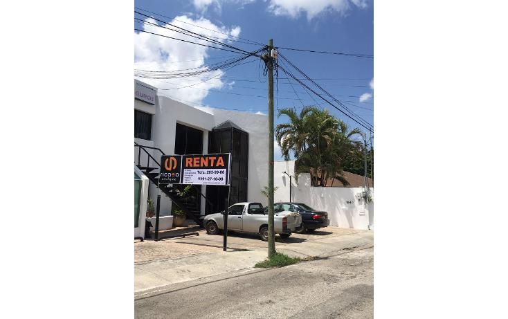 Foto de edificio en renta en  , buenavista, m?rida, yucat?n, 1066301 No. 33