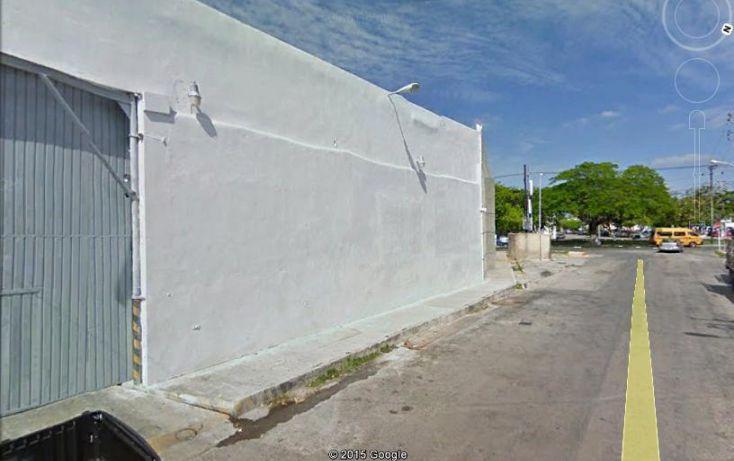 Foto de bodega en renta en, buenavista, mérida, yucatán, 1068491 no 03