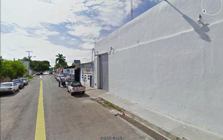 Foto de bodega en renta en, buenavista, mérida, yucatán, 1068491 no 05